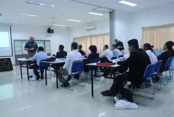 Narcotic Investigation Course -01