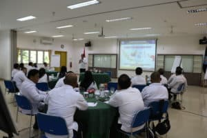 Workshop Penyusunan Kurikulum dan Bahan Ajar Pelatihan Internalisasi Nilai-Nilai BNN RI